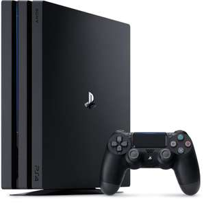 Console Sony PS4 Pro 1To