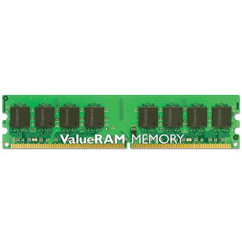 Kingston mémoire PC 4 Go 1600MHZ DDR3 DIMM CL11 (Port : 7.49€)