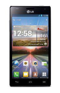 Smartphone LG Optimus 4X HD