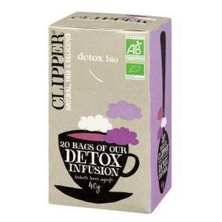 Infusion Clipper Bio Detox (avec Shopmium)