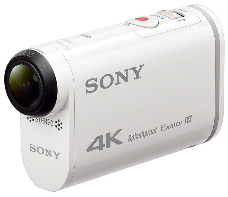 Action Cam Stabilisée Sony FDR-X1000VR 4K Wifi/GPS