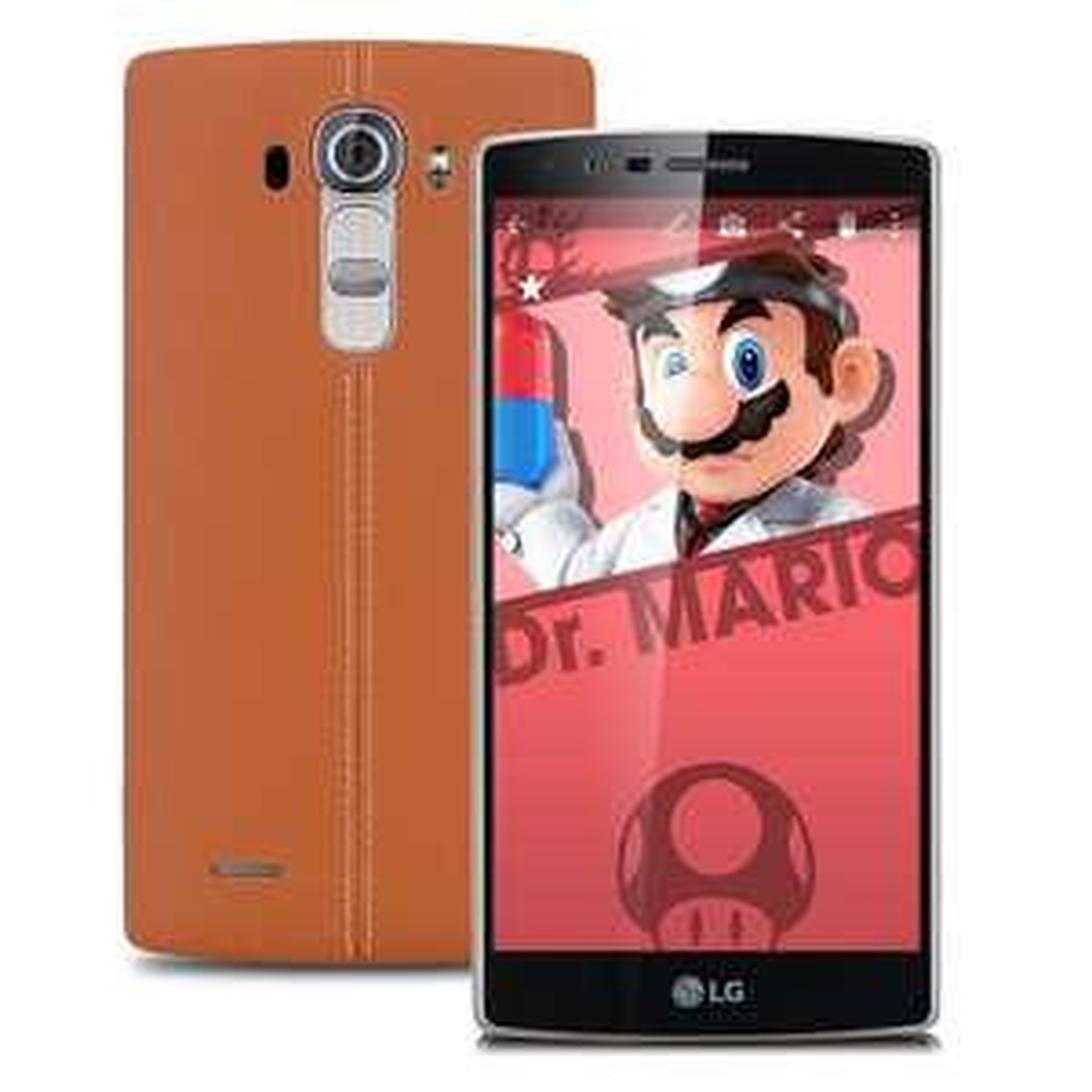 "Smartphone 5.1"" LG G4 H818 32Go"