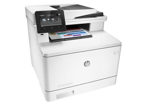 Imprimante HP Color LaserJet Pro M377dw MFP Multifonction