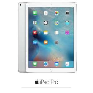 """Tablette 9.7"""" Apple iPad Pro Cellulaire - MLPX2NF/A"""