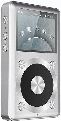 -20% sur tous les produits Fiio - Ex : Baladeur Audiophile Fiio X1