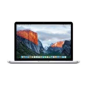 "Ordinateur portable 13"" Apple Macbookpro Rétina - 256 Go SSD, 8 Go RAM, Intel Core i5 2,7 GHz"