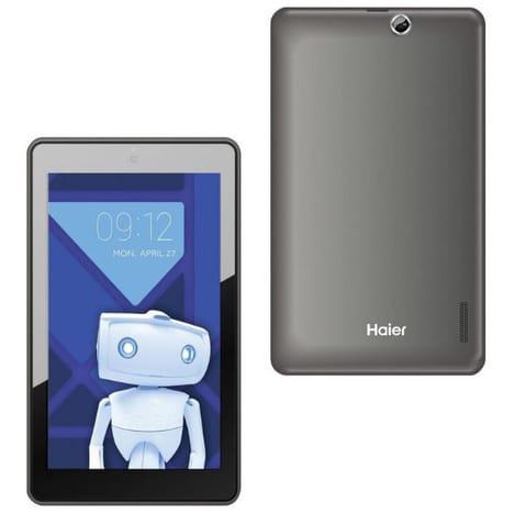 "Tablette tactile 7"" Haier Mini Pad E700"
