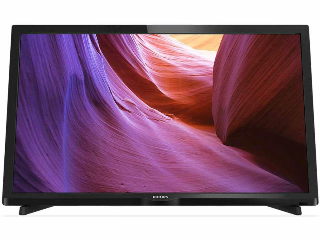 """TV 22"""" Philips 22PFH4000"""