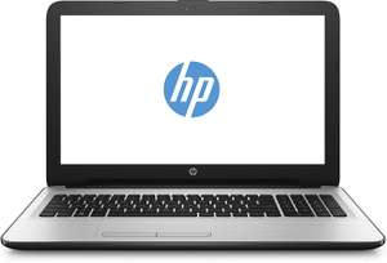 "PC Portable 15"" HP 15-ay005nf -  i3, 6 Go de RAM, 1To, Argent"