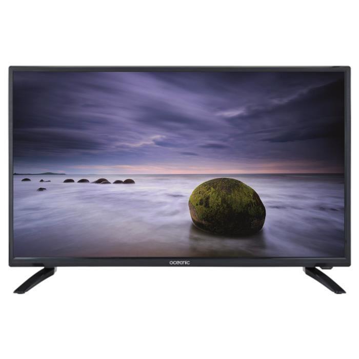 """[A partir de 10h] TV 32"""" Oceanic 32BTS - LED, HD"""