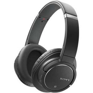 Casque audio Bluetooth Sony MDR-ZX770 BNB