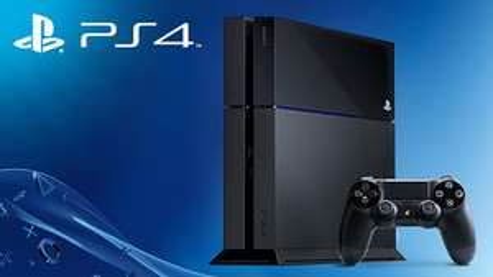 [Offre réservée aux étudiants] Pré-commande : Console Sony PS4