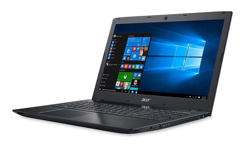 "PC Portable 15.6"" Acer Aspire E5-575G-51GB (i5-7200U, 12Go RAM, 1To HDD, nVidia GeForce 940MX 2Go, FHD, Qwerty)"