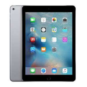 "10% de réduction sur les tablettes Apple iPad - Ex : 9.7"" Air 2 128 Go Wifi"