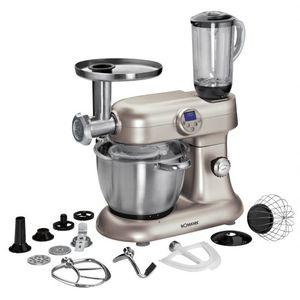 Robot 5 en 1 Bomann KM 379 CB Cook & Mix 1100 W