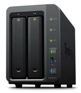 NAS Synology DS716+ II