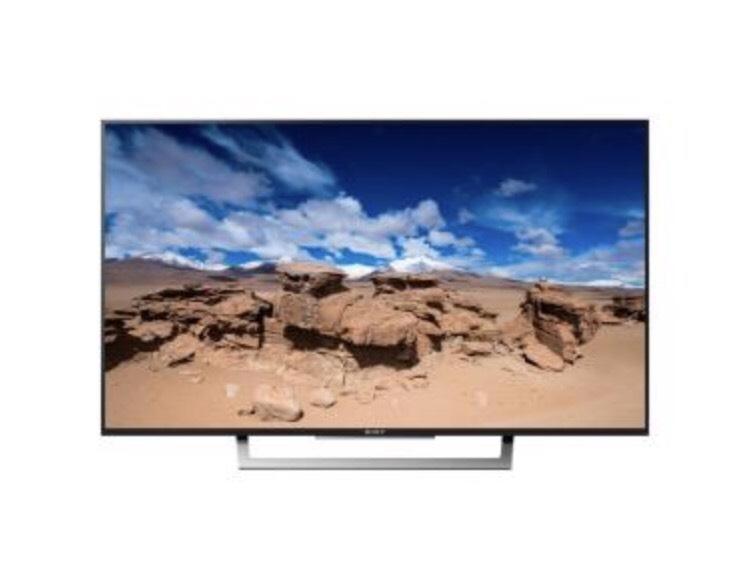 "TV LED 49"" Sony Bravia KD49XD8305B (2016) - UHD 4K, Smart TV"