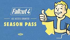 Fallout 4 Season Pass (Steam)
