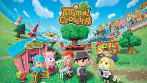 Animal Crossing : New Leaf acheté = un offert à un ami sur 3DS