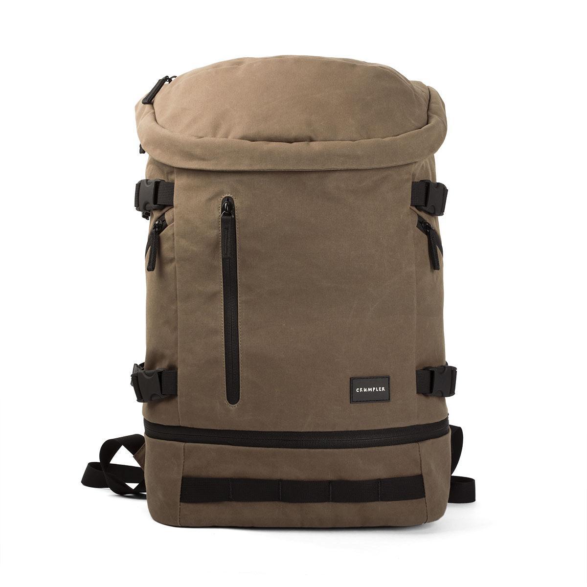 20% de réduction sur l'intégralité des sacs colorés de la marque Crumpler
