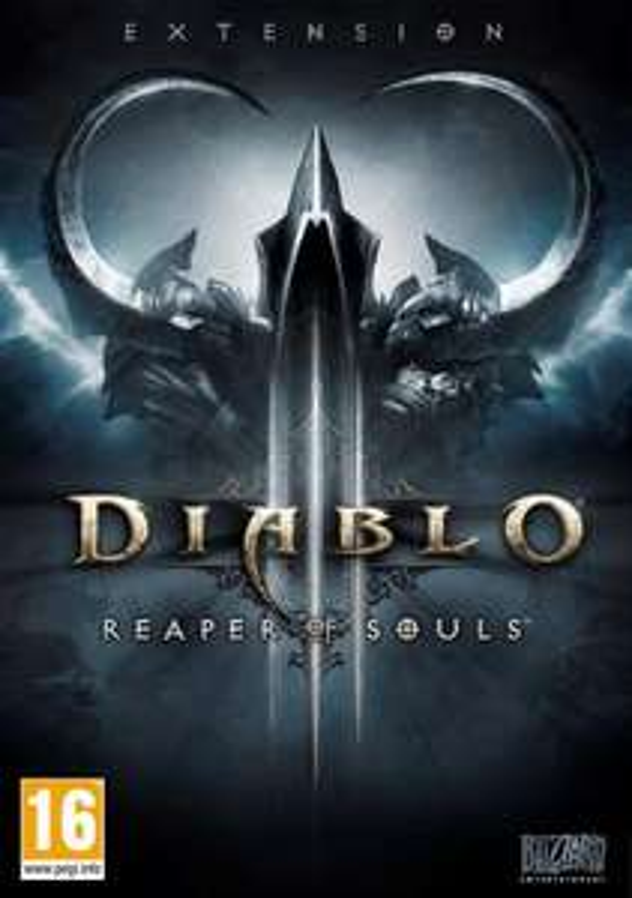 Diablo 3 Reaper of Soul sur PC/Mac