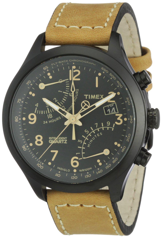 Montre Chronographe Timex Intelligent Flyback