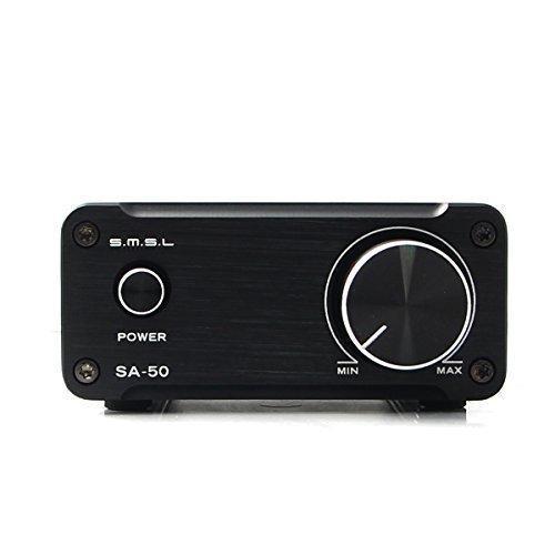 Amplificateur SMSL SA-50 TDA7492 - 2 x 50W