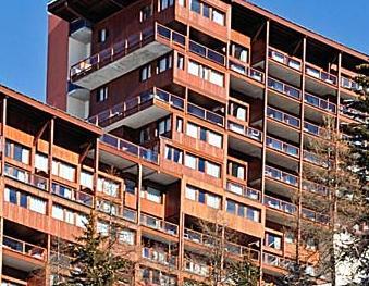Séjour aux Arcs 1600 résidence le Roc Belle Face du 25 mars au 1er avril pour 6 personnes