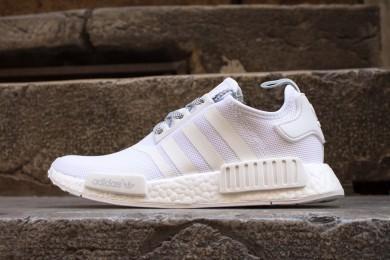 Sélection de Sneakers en Promotion - Ex : NMD R1 Triple White