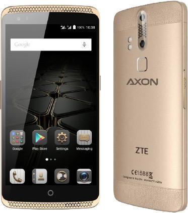 "Smartphone 5,5"" ZTE Axon Elite - 32Go - 3Go ram"