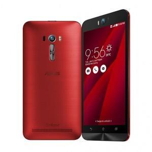 Smartphone  Zenfone 2 Selfie ZD551KL 5,5'' 32Go 4G 3Go RAM Rouge