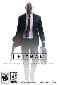 Hitman Full Experience sur PC (Dématérialisé - Steam)
