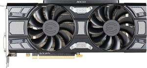 Carte graphique  EVGA GeForce GTX 1070 SC Gaming ACX 3.0 Black Edition (8 Go) + Watch Dogs 2