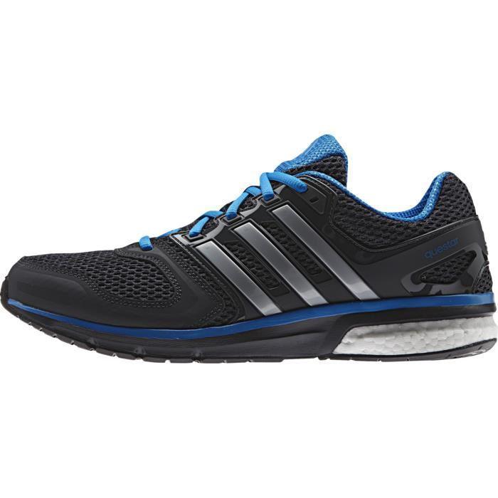 Jusqu'à 70% de réduction sur une sélection de plus de 10000 articles - Ex : Chaussures de running  Adidas Questar Boost M