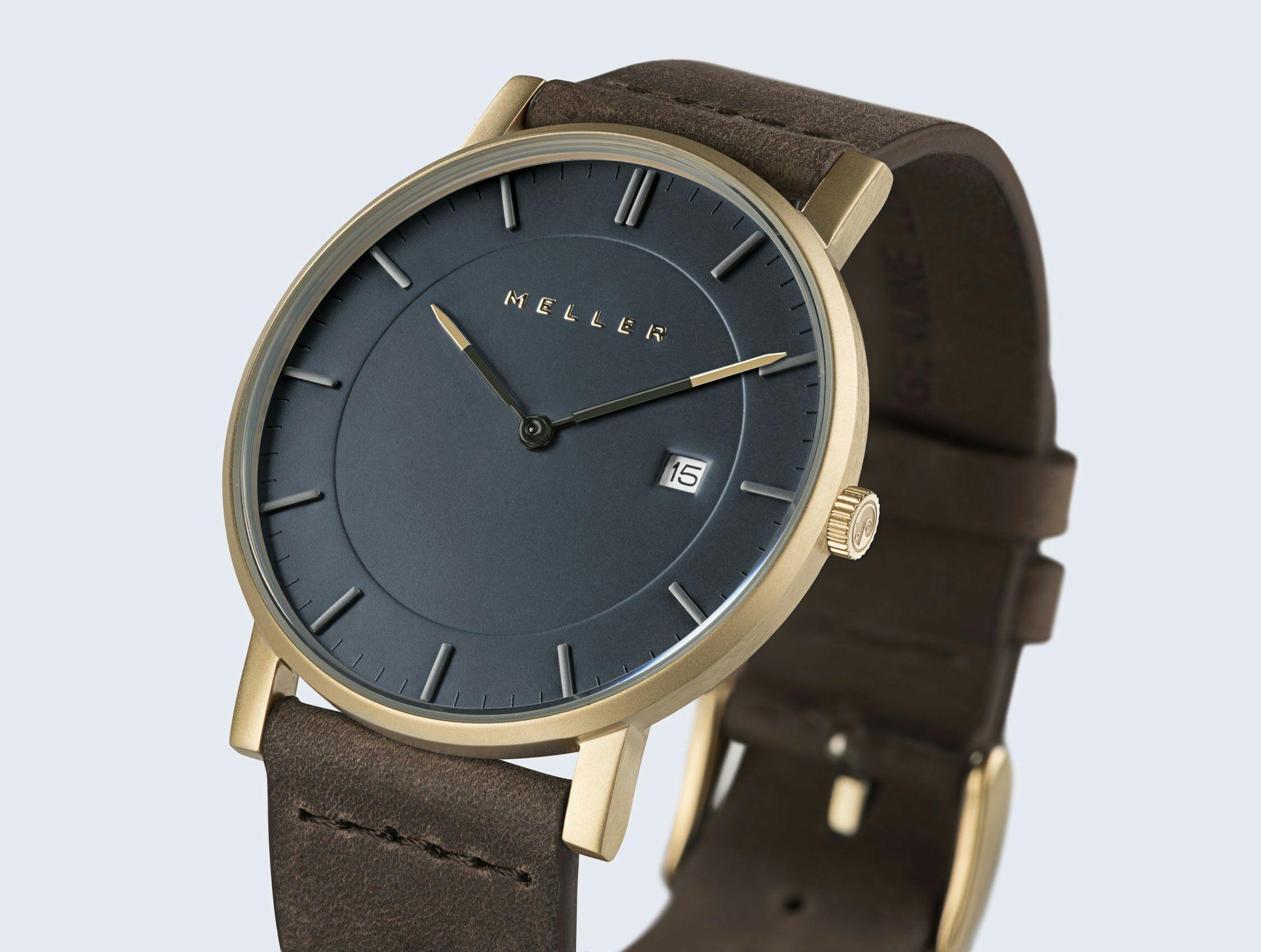 30€ de réduction sur les montres (sans minimum d'achat) - Exemple : montre Astar Balk Earth à 59€