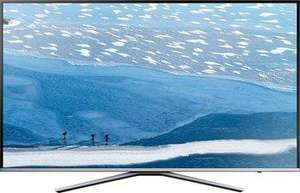 "TV 55"" Samsung UE55KU6400 - 4K UHD, LED (via ODR de 100€)"