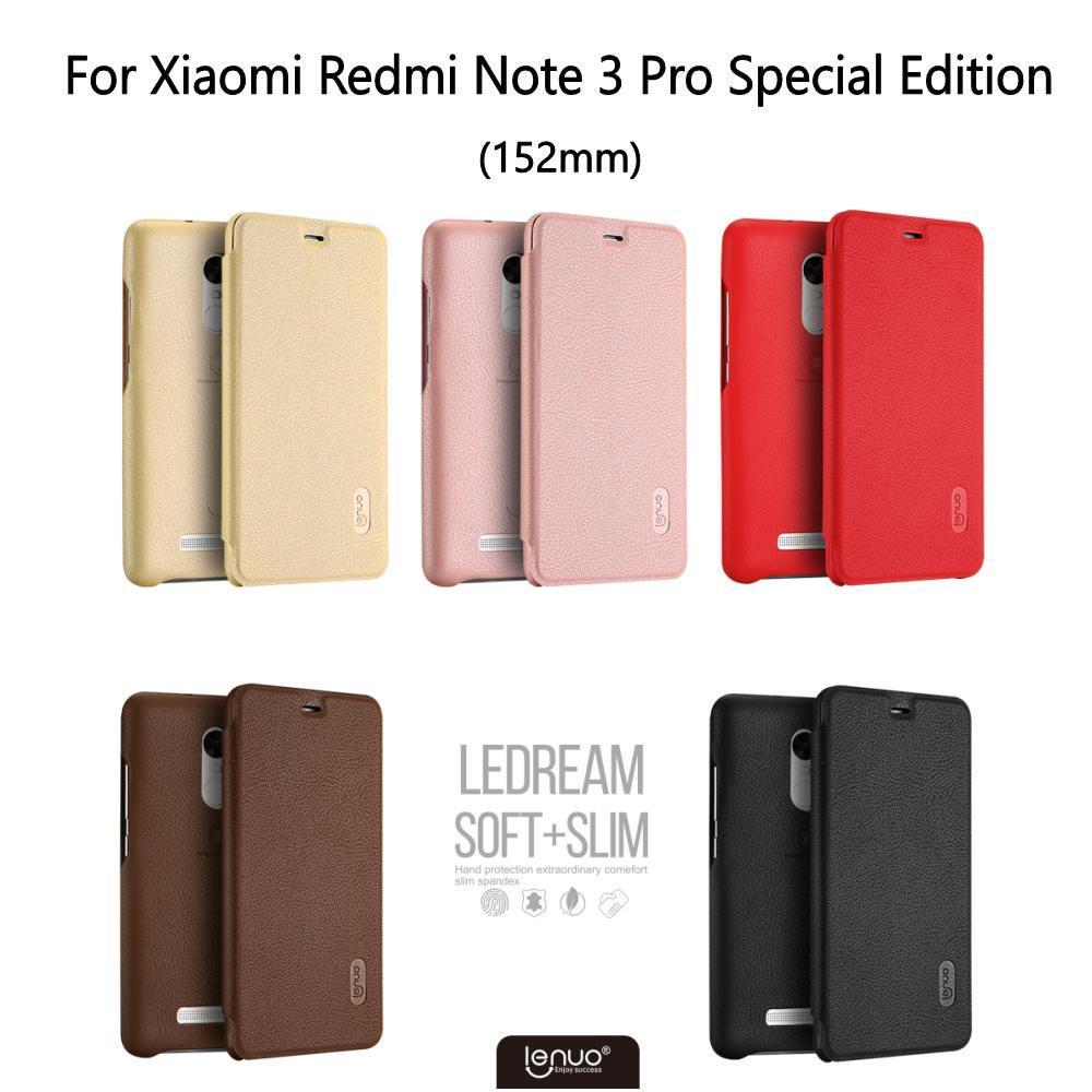 Housse/Coque pour Smartphone Xiaomi Redmi Note 3 Pro - Edition spéciale internationale