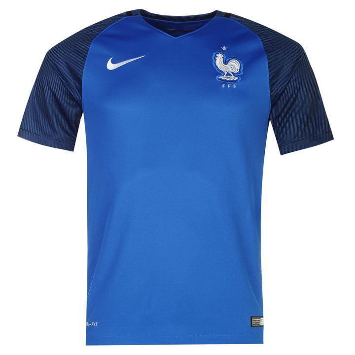 Maillot de l'équipe de France de football - XL ou XXL