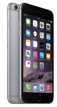 """Smartphone 4.7"""" Apple iPhone 6  - 16 Go  (coloris au choix) - reconditionné"""