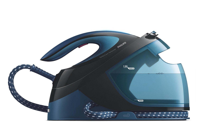 Centrale Vapeur Philips PerfectCare Performer GC8735/80 (Avec ODR de 5€)