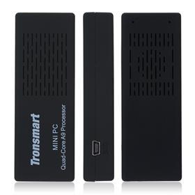 Tronsmart MK908 Google Android 4.2 Mini PC TV Box RK3188 Quad Core 2G/8G BT Black