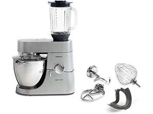 Robot de cuisine Kenwood KMM060 Major Titanium
