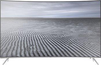 """TV incurvée 49"""" Samsung UE49KS7500 (+ garantie 5 ans via ODR)"""