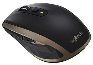 Souris sans fil Logitech MX Anywhere 2