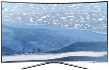 """[Cdiscount à Volonté] TV incurvée 55"""" Samsung 55ku6500XZF - 4K UHD, Smart TV, HDR"""