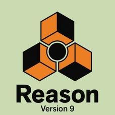 Le logiciel musical Reason 9 + 5 produits Synapse & Propellerheads (valeur 435€)