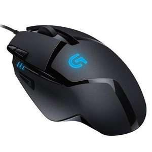 Souris Gaming  Logitech G402 Hyperion Fury