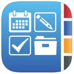 Application InFocus Pro - All-in-One Organizer gratuite sur iOS (au lieu de 4.99€)