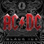 Tee shirt Back in Black (L) 6.79 et cd Black Ice AC/DC
