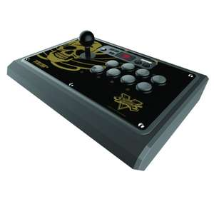 Street Fighter V Arcade FightStick Tournament Edition S+ pour PS4 et PS3